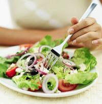 Linda salada