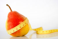 As 4 frutas que eliminam gordura