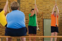Obesidade x bullying