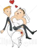 Emagrecer para o casamento