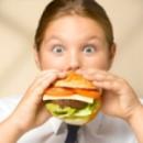 Dieta dos jovens é muito pobre em frutas e verduras