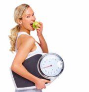 Perca 1 kg por semana