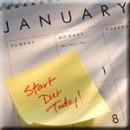 Truques psicológicos para cumprir dieta de ano novo