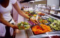 Comer bem fora de casa e emagrecer?