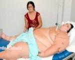 Francisco Araújo Silva já sofreu seis paradas cardíacas seguidas de convulsões. (Foto Site Acorda Cidade)